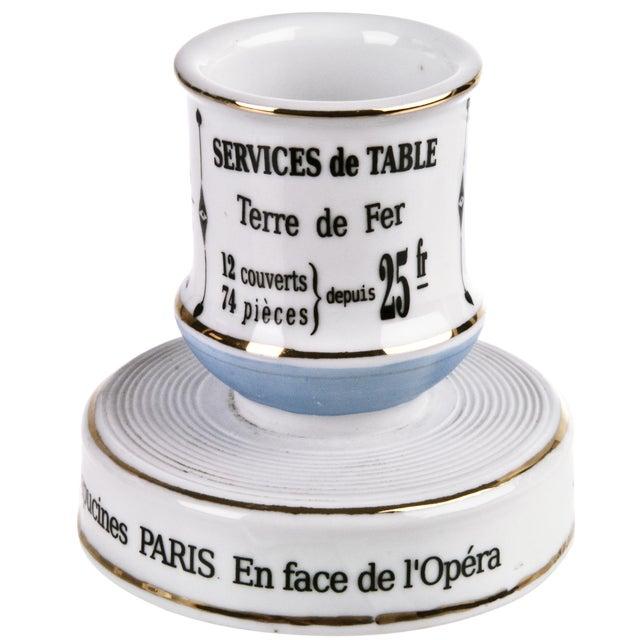 Image of Vintage French Services De Table Match Striker