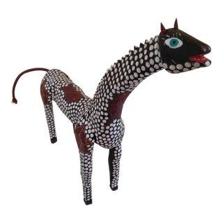 Mexican Alebrije Animal Sculpture