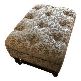 Cisco Home Ottoman