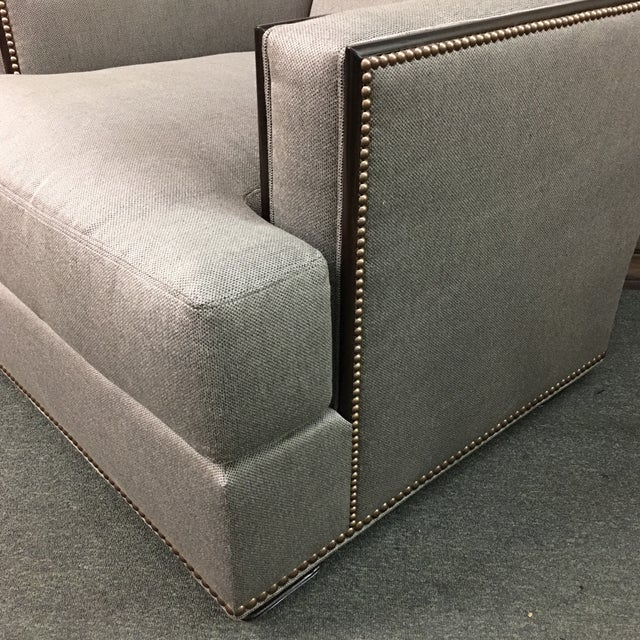 New Chaddock Torrey Arm Chair - Image 6 of 11