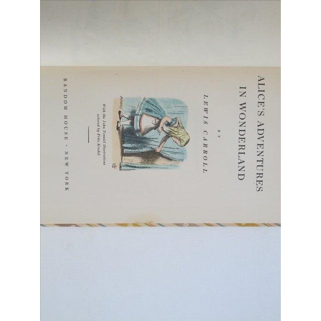"""""""Alice's Adventures in Wonderland"""" - Image 6 of 9"""