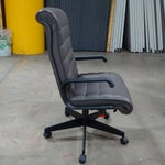 Image of Knoll Sapper High Back - Taupe Office Chair