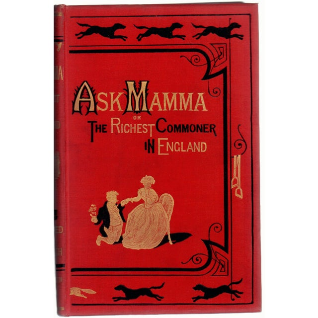 Ask Mamma: Richest Commoner in England - Image 1 of 3