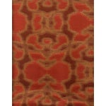 Image of Donghia Higgins Red Fabric - 7.5 Yards