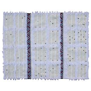 Moroccan Striped Berber Handira