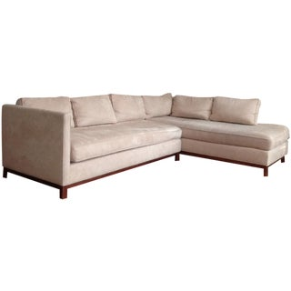 "Mitchell Gold + Bob Williams ""Clifton"" Sectional"