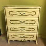 Image of French Provincial Dresser
