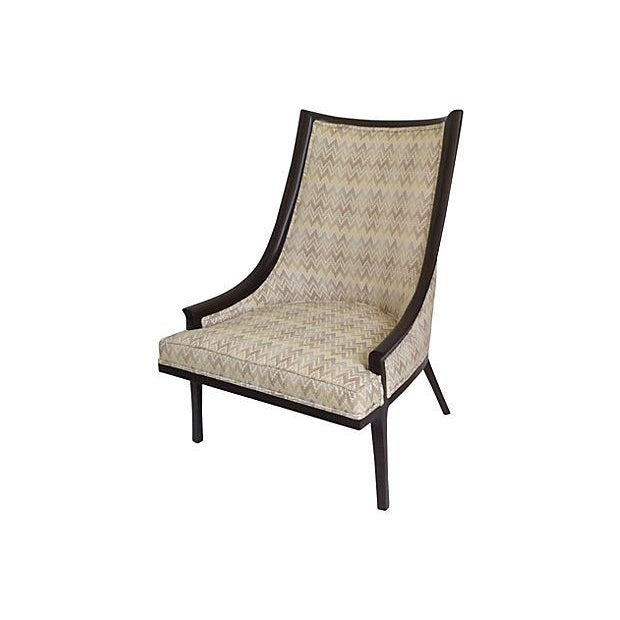 Harvey Probber Lounge Chair - Image 1 of 7