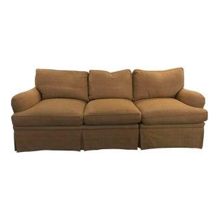 O'Henry House Custom Sofa