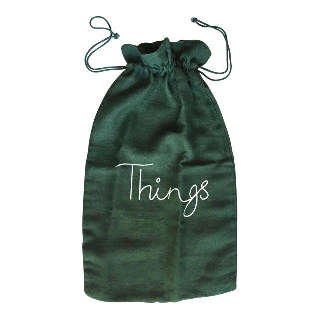 Custom Laundry /Storage Drawstring Bag - Image 1 of 5