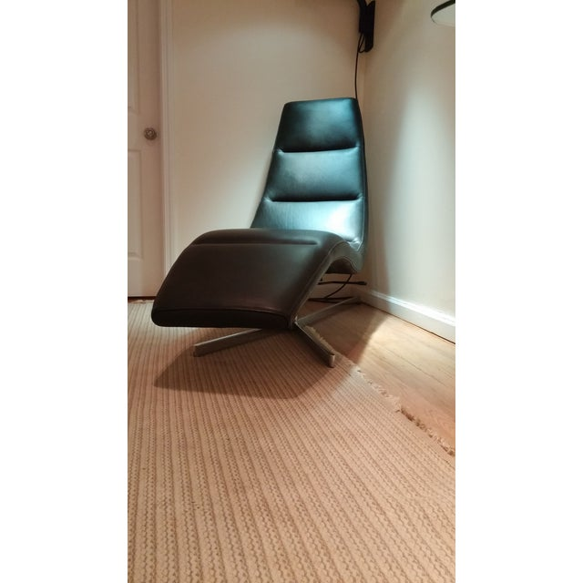 Image of Black Bo Concept Lounge Chair