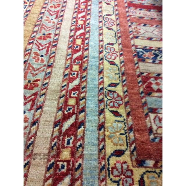 Pasargad Ferehan Oriental Wool Area Rug - 8'x10' - Image 2 of 5
