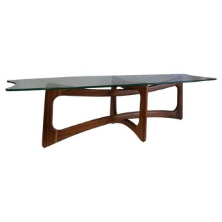 Adrian Pearsall Mid Century Modern Coffee Table