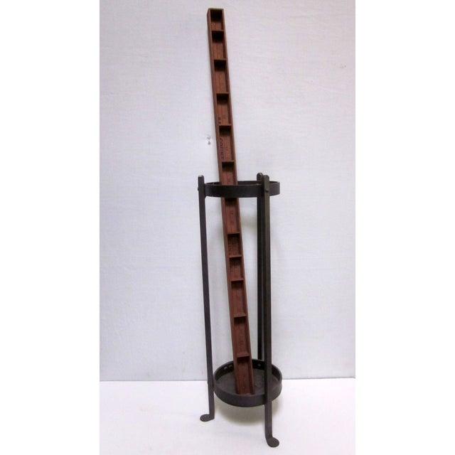 Wausau Wi Folk Art Display Unit - Image 4 of 8