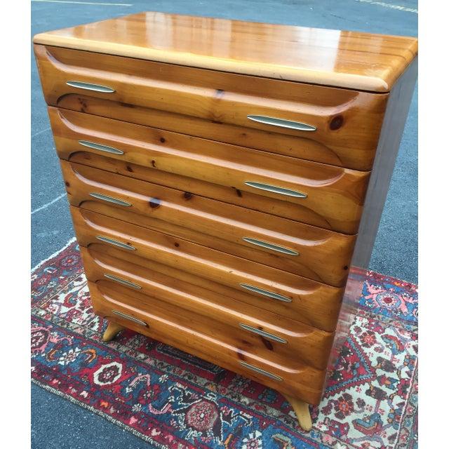 Franklin Shockey Mid-Century Modern Danish Dresser - Image 2 of 9