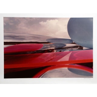 "Michael DeCamp, ""Tidal Wave,"" Photograph"