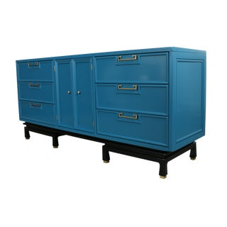 American of Martinsville Lacquered Dresser