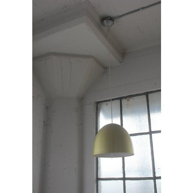 Artemide Nur Pendant Dome Light - Image 2 of 4