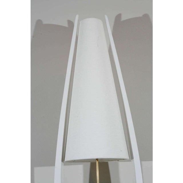Wishbone Table Lamp - Image 4 of 6