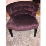 Image of Custom Made Accent Chair