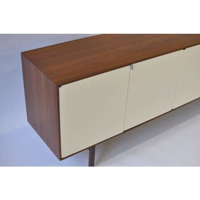 Florence Knoll Credenza - Image 3 of 9
