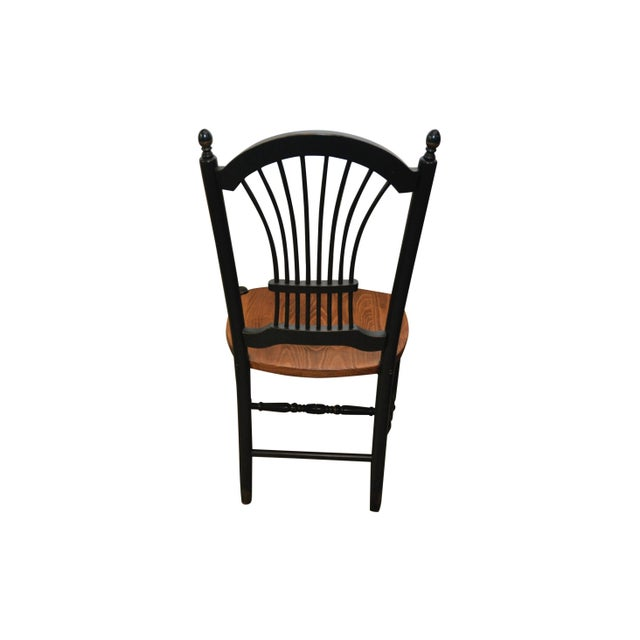 Kitchen Sets With Wheat Back Chairs
