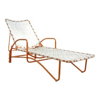 Brown Jordan Lido Chaise Lounge