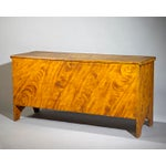 Image of Large-Scaled Six Board Blanket Chest