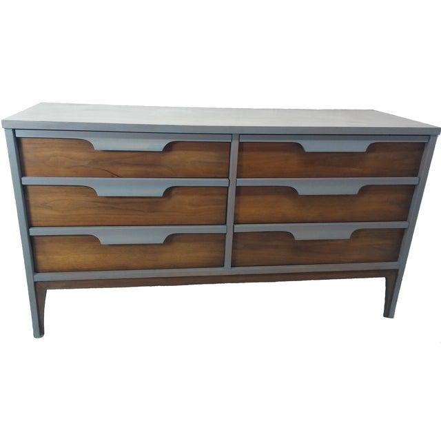 Johnson Carper Mid-Century Modern Dresser - Image 1 of 6