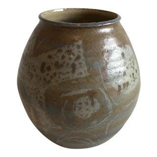 Vintage 1967 Studio Ceramic Vase