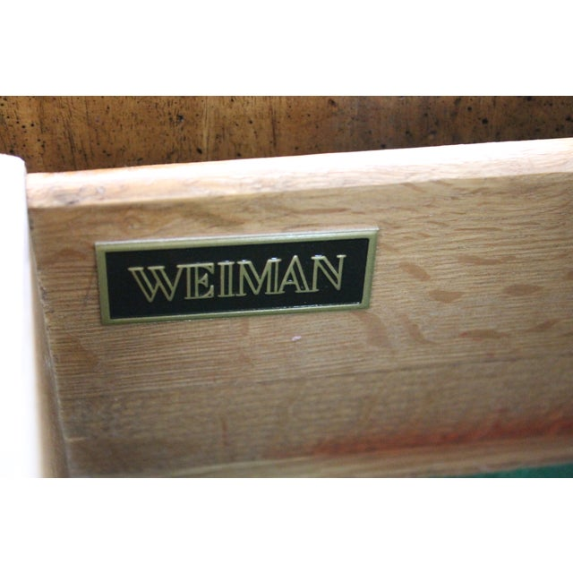 Weiman Regency Servers- A Pair - Image 5 of 6