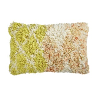 "Piper Collection Textured ""Zoey"" Pillow"