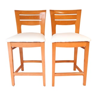 Loewenstein Counter Stools - A Pair
