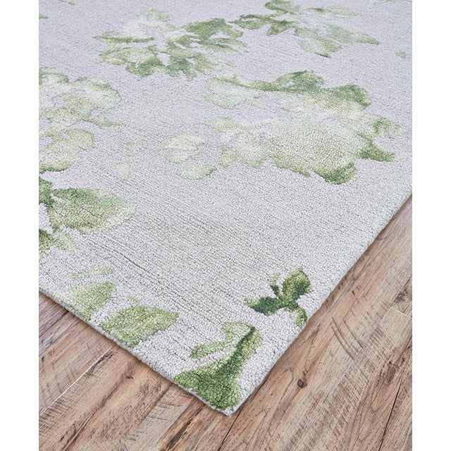 "Lorraine Avocado Rug by Feizy - 9'6"" x 13'6"" - Image 2 of 2"