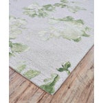 "Image of Lorraine Avocado Rug by Feizy - 9'6"" x 13'6"""