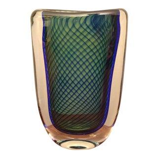 Kosta Boda Vase by Vicke Lindstrand