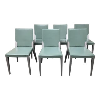 Cattelan Italia Dining Chairs - Set of 6
