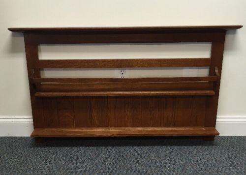 Stickley Plate Rack Mission Oak Chairish  sc 1 st  Cosmecol & stickley plate rack | Cosmecol
