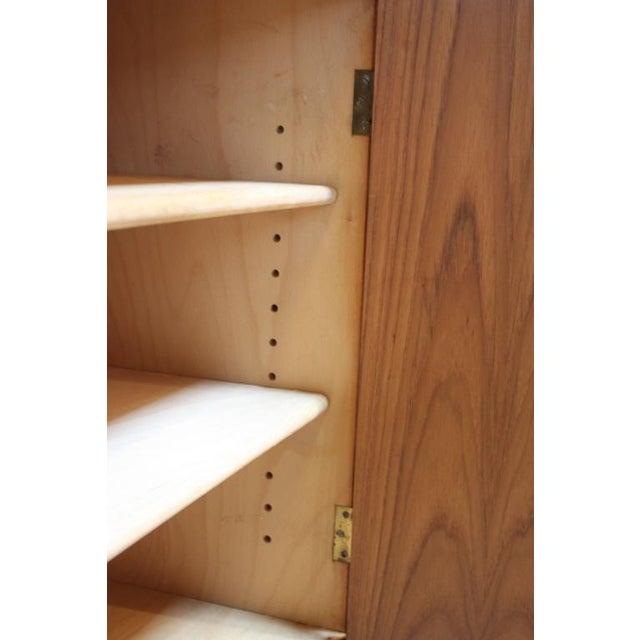 Image of Hans Wegner for Ry Mobler Modular Bookcase Unit