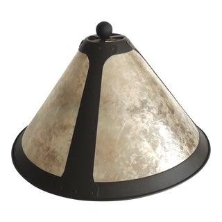 Arts & Crafts Lamp Shade