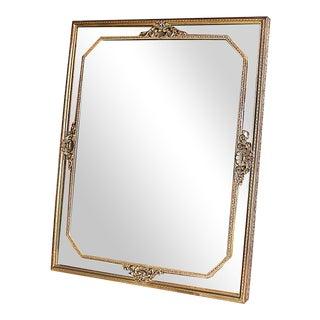 Standing Vanity Mirror