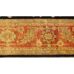 "Image of Wool Pile Indian Bakhshayesh Rug - 12'3"" x 9'3"""