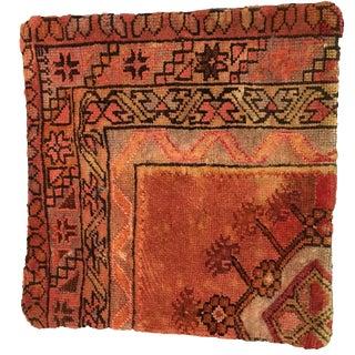 Anatolian Rug Pillow Cover