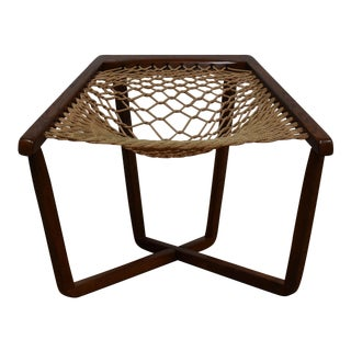 Scandinavian Net Chair