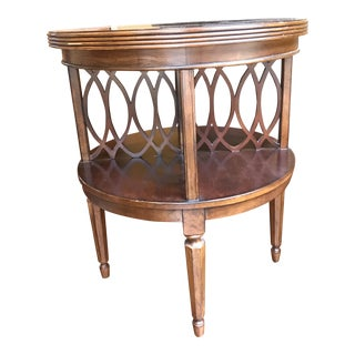 Bassett End Table