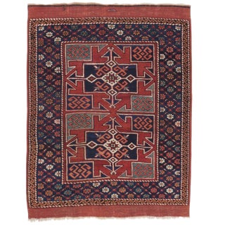 Antique Avunya Rug