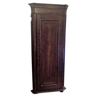 Entertainment Media Center Armoire