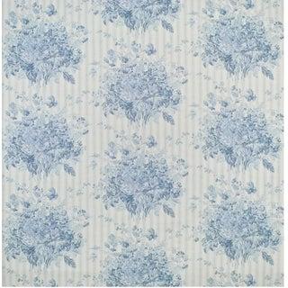 Ralph Lauren Sky Blue Fabric