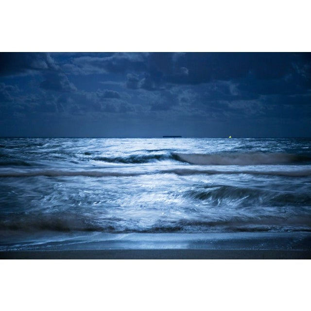 "Cheryl Maeder ""Dreamscapes, Blue"" Art Photograph - Image 2 of 2"