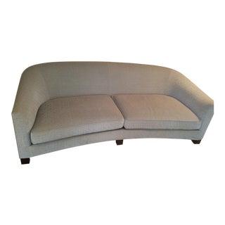 John Hutton for Holly Hunt Crescent Sofa